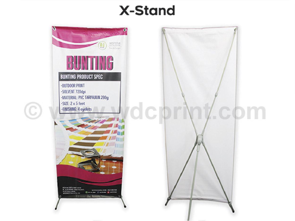 Bunting Printing