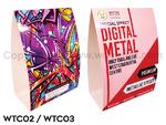Digital Table Tent Card Print - WTC02/WTC03