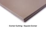 Bulk Offset Business Cards - Square Corner