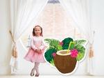 Hawaii Coconut