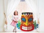 Tribal Mask 03