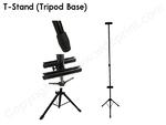 T-Stand (Tripod Base)