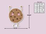 Happy Cookies Standee